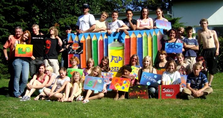 Meinsen-Sommercamp Fjc