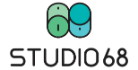 Studio68 Logo