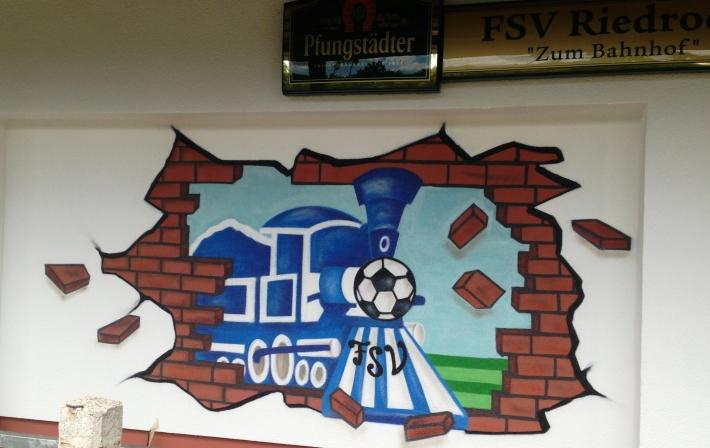 Die Graffiti Künstler in Ihrer Region