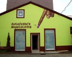 Graffiti Stuttgart Studio68 - Estefania`s Nagelstudio