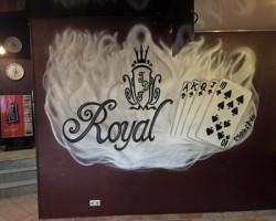 Royal Flush Lampertheim